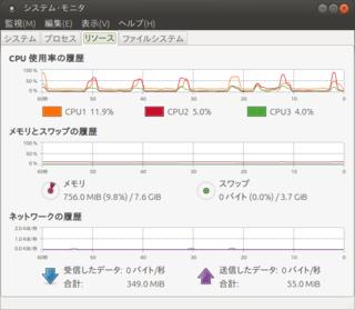 Sys_mon