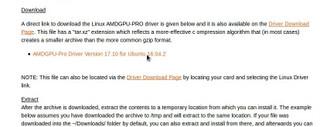 Amdgpupro_driver_for_ubuntu_system_