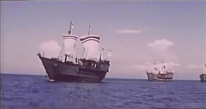 海賊八幡船: arcadia's blog
